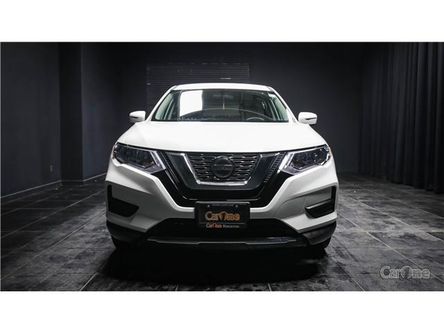 2018 Nissan Rogue S (Stk: 18-199) in Kingston - Image 2 of 30