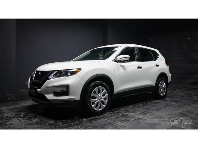 2018 Nissan Rogue S (Stk: 18-199) in Kingston - Image 3 of 30