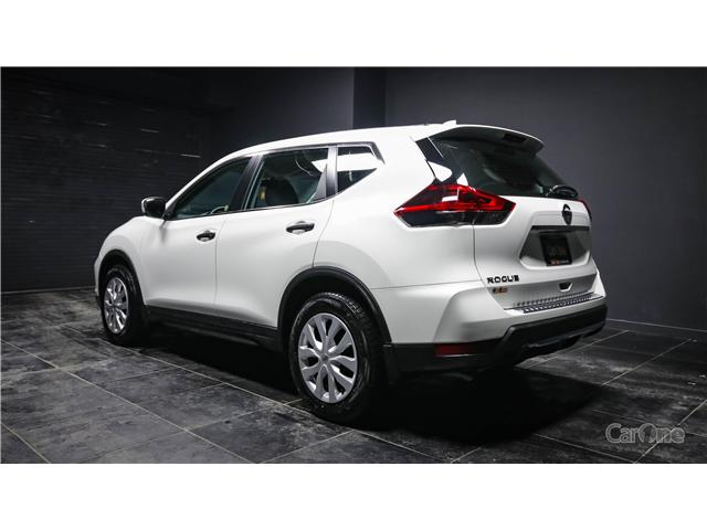 2018 Nissan Rogue S (Stk: 18-199) in Kingston - Image 4 of 30