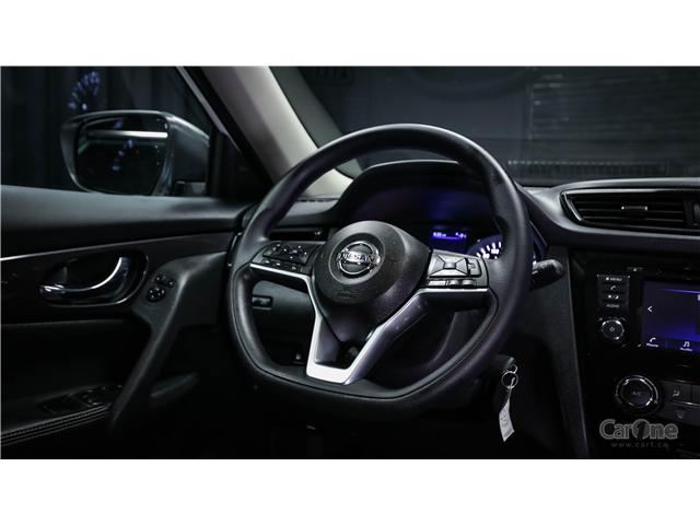 2018 Nissan Rogue S (Stk: 18-199) in Kingston - Image 10 of 30