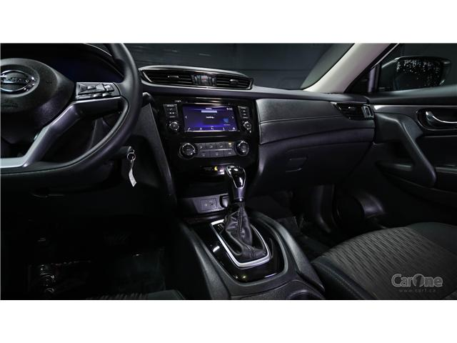 2018 Nissan Rogue S (Stk: 18-199) in Kingston - Image 11 of 30
