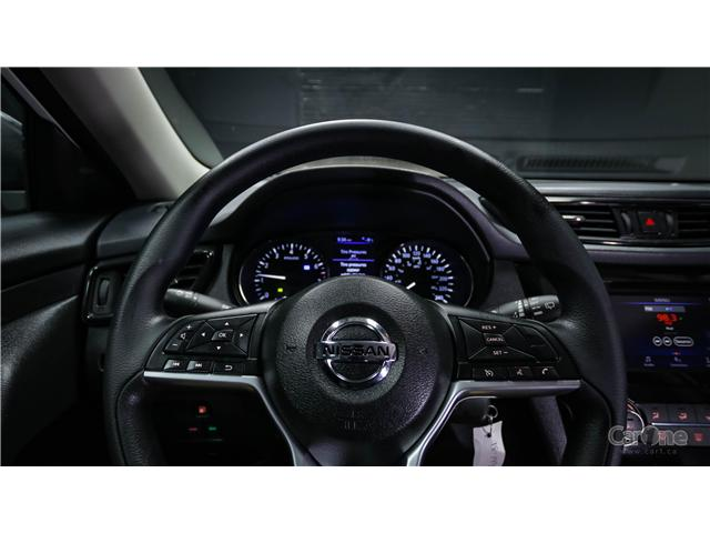 2018 Nissan Rogue S (Stk: 18-199) in Kingston - Image 16 of 30