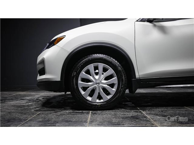 2018 Nissan Rogue S (Stk: 18-199) in Kingston - Image 27 of 30