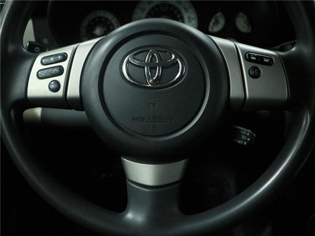 2013 Toyota FJ Cruiser Base (Stk: 185865) in Kitchener - Image 8 of 21
