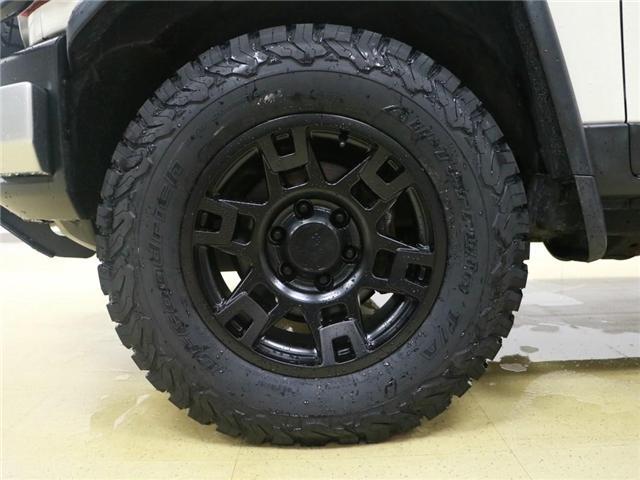 2013 Toyota FJ Cruiser Base (Stk: 185865) in Kitchener - Image 19 of 21
