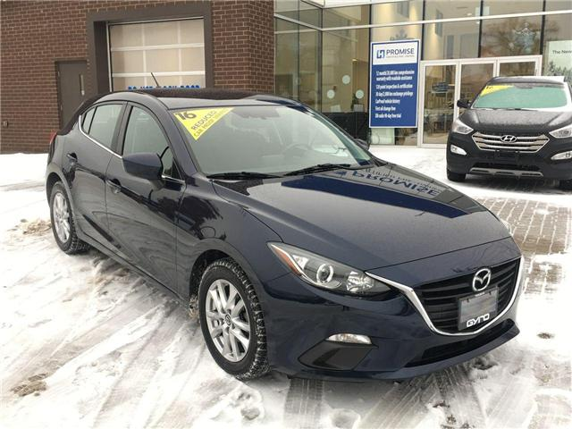 2016 Mazda Mazda3 GS (Stk: 27921A) in East York - Image 2 of 29