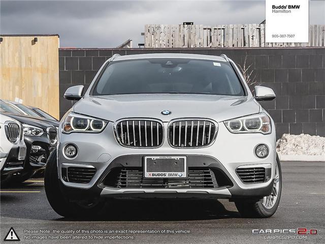 2018 BMW X1 xDrive28i (Stk: T28556PP) in Hamilton - Image 2 of 27
