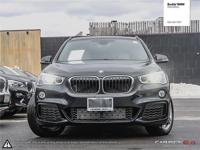 2018 BMW X1 xDrive28i (Stk: T31906P) in Hamilton - Image 2 of 27