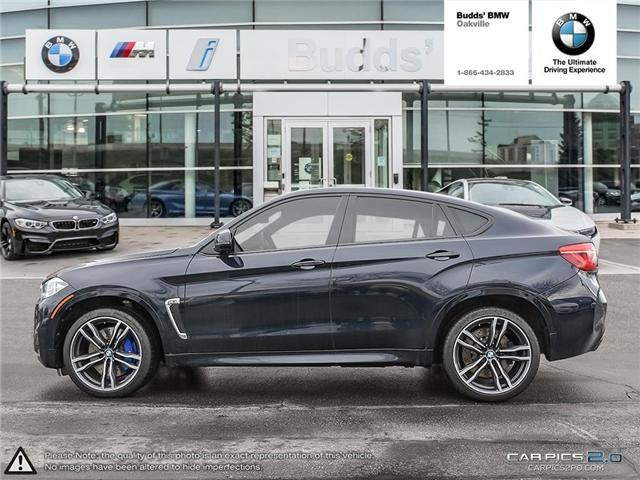 2016 BMW X6 M Base (Stk: DB5488) in Oakville - Image 2 of 25