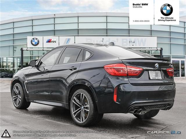 2016 BMW X6 M Base (Stk: DB5488) in Oakville - Image 3 of 25
