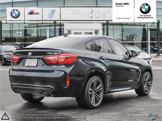 2016 BMW X6 M Base (Stk: DB5488) in Oakville - Image 5 of 25