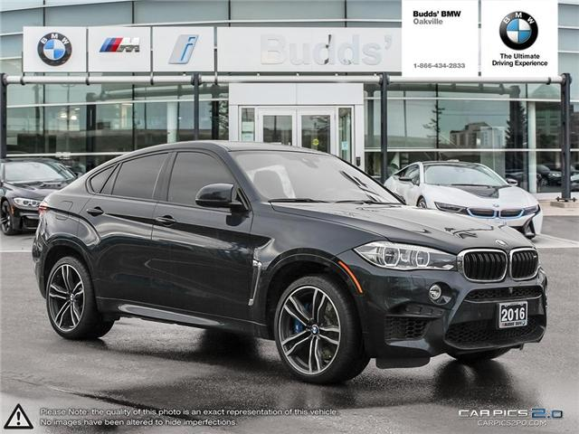 2016 BMW X6 M Base (Stk: DB5488) in Oakville - Image 7 of 25