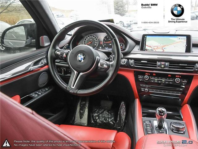 2016 BMW X6 M Base (Stk: DB5488) in Oakville - Image 9 of 25