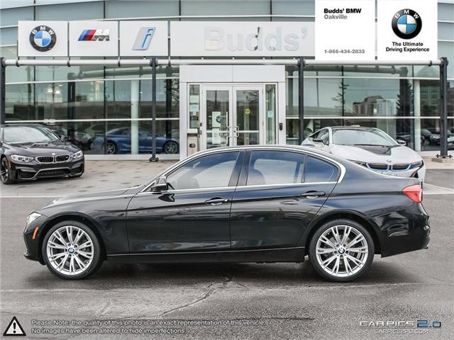 2016 BMW 328i xDrive (Stk: DB5517) in Oakville - Image 2 of 25