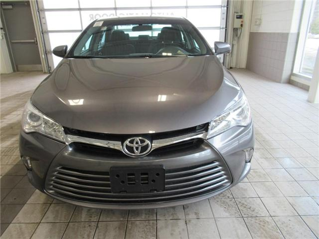 2017 Toyota Camry LE (Stk: 15883A) in Toronto - Image 3 of 12