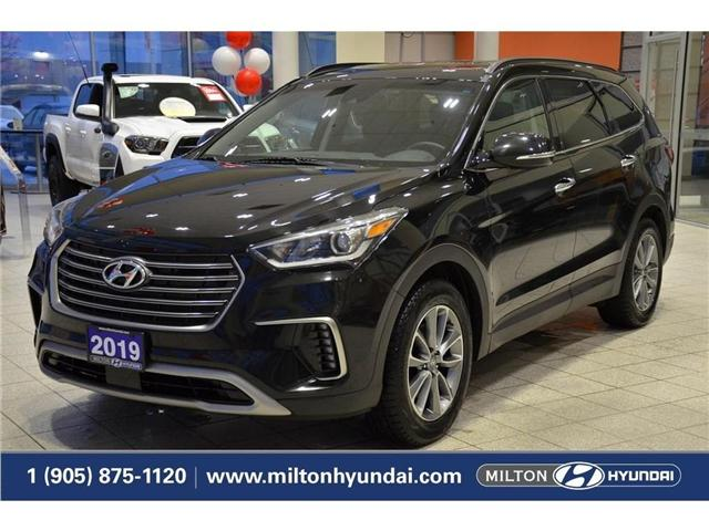 2019 Hyundai Santa Fe XL Preferred KM8SNDHFXKU296940 296940 in Milton