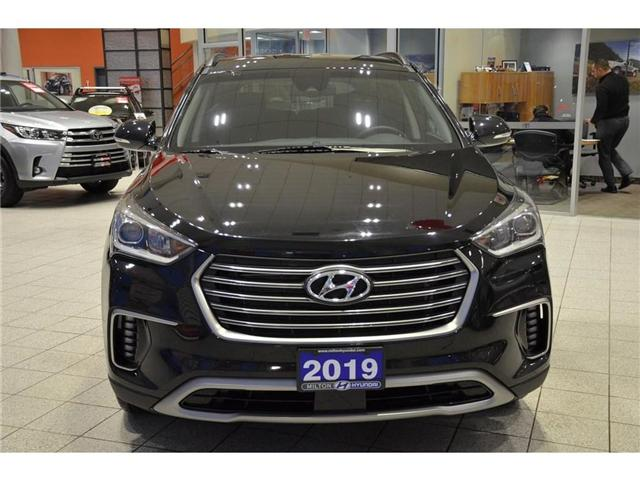 2019 Hyundai Santa Fe XL Preferred (Stk: 296940) in Milton - Image 2 of 40