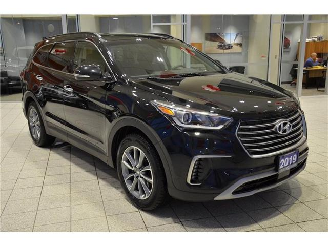 2019 Hyundai Santa Fe XL Preferred (Stk: 296940) in Milton - Image 3 of 40