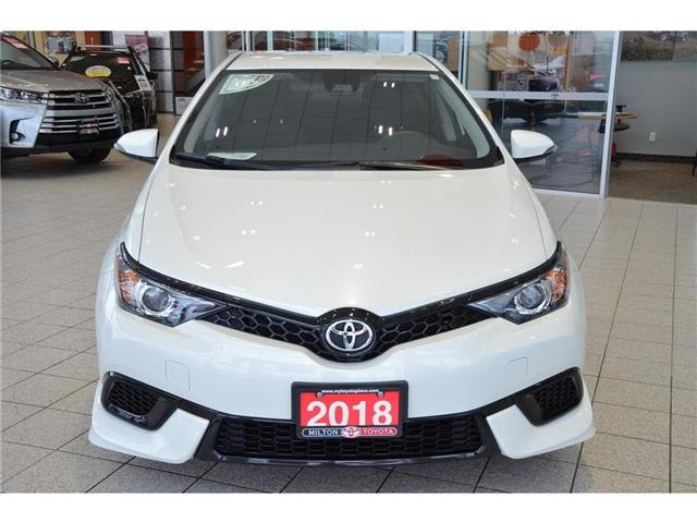 2018 Toyota Corolla iM Base (Stk: 558191) in Milton - Image 2 of 38