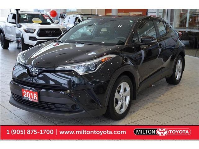 2018 Toyota C-HR XLE (Stk: 064277) in Milton - Image 1 of 37