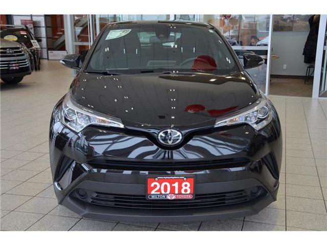 2018 Toyota C-HR XLE (Stk: 064277) in Milton - Image 2 of 37