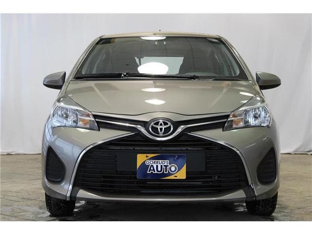 2015 Toyota Yaris LE (Stk: 027058) in Milton - Image 2 of 38