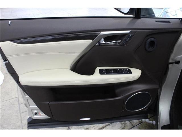2016 Lexus RX 350 Base (Stk: 037316) in Milton - Image 11 of 46