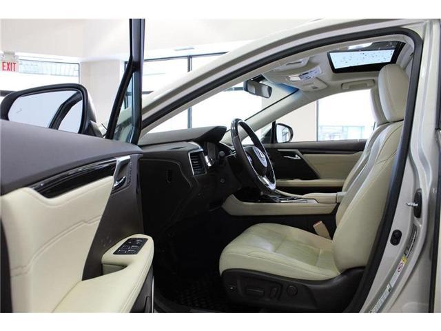 2016 Lexus RX 350 Base (Stk: 037316) in Milton - Image 13 of 46