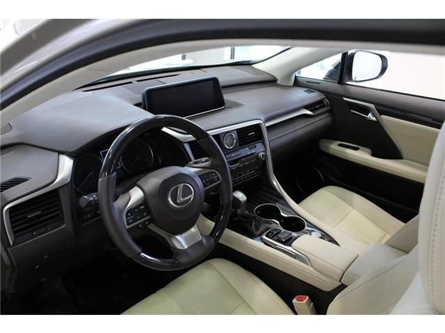 2016 Lexus RX 350 Base (Stk: 037316) in Milton - Image 14 of 46