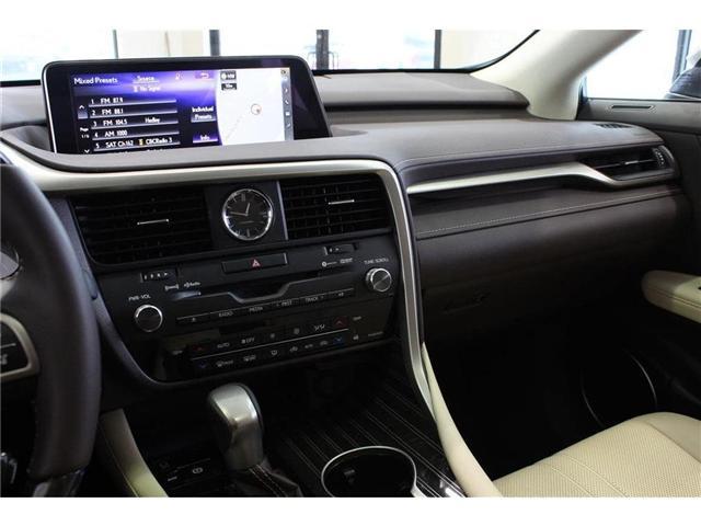 2016 Lexus RX 350 Base (Stk: 037316) in Milton - Image 23 of 46