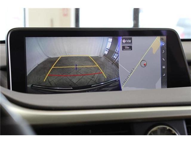 2016 Lexus RX 350 Base (Stk: 037316) in Milton - Image 24 of 46