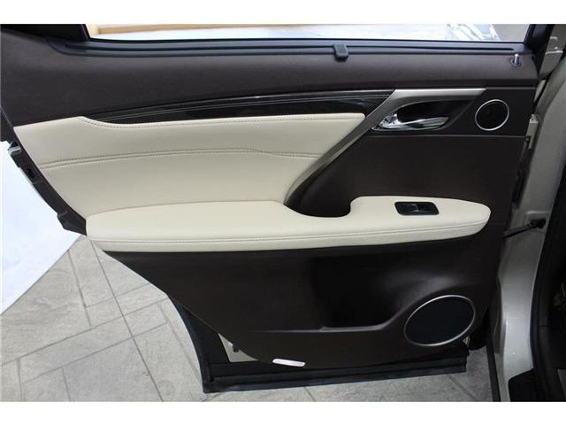 2016 Lexus RX 350 Base (Stk: 037316) in Milton - Image 31 of 46