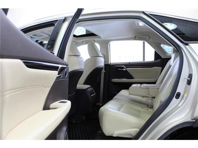 2016 Lexus RX 350 Base (Stk: 037316) in Milton - Image 32 of 46