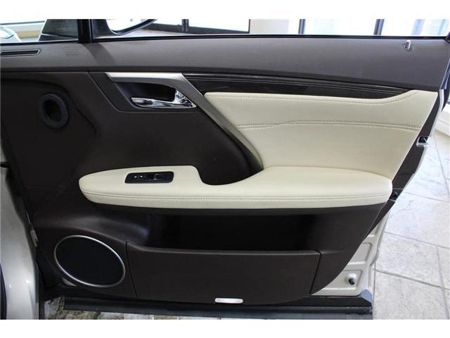 2016 Lexus RX 350 Base (Stk: 037316) in Milton - Image 38 of 46