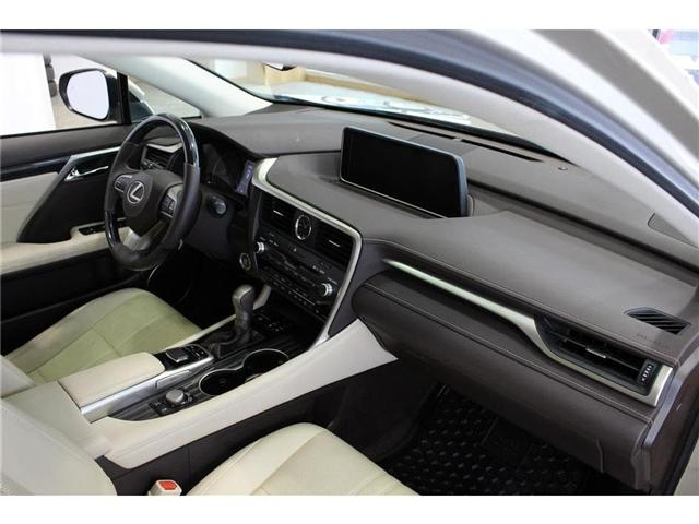 2016 Lexus RX 350 Base (Stk: 037316) in Milton - Image 39 of 46