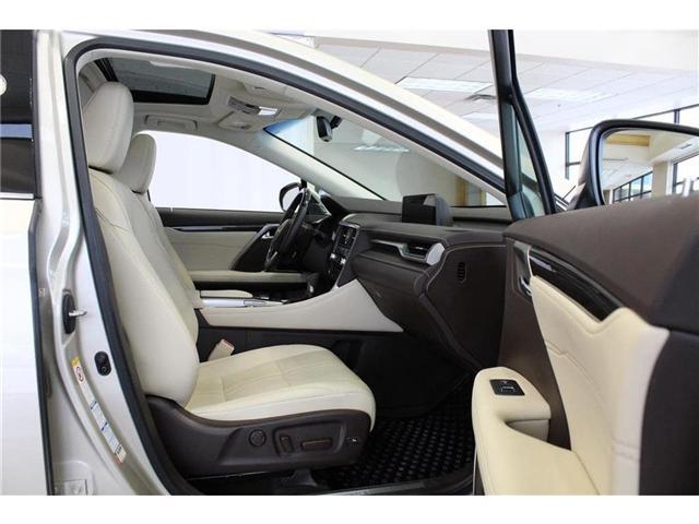 2016 Lexus RX 350 Base (Stk: 037316) in Milton - Image 40 of 46