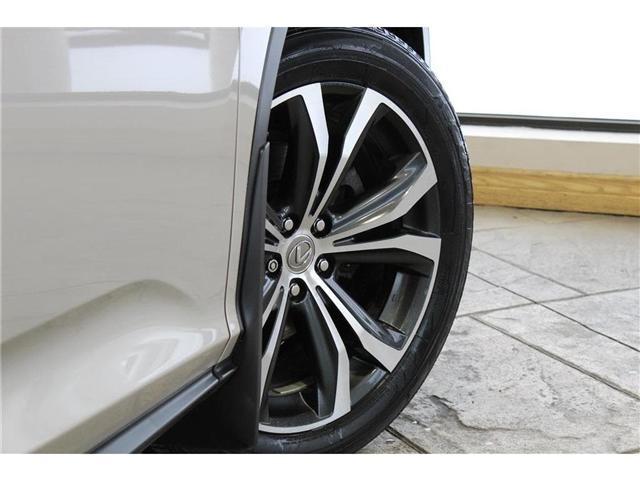 2016 Lexus RX 350 Base (Stk: 037316) in Milton - Image 44 of 46