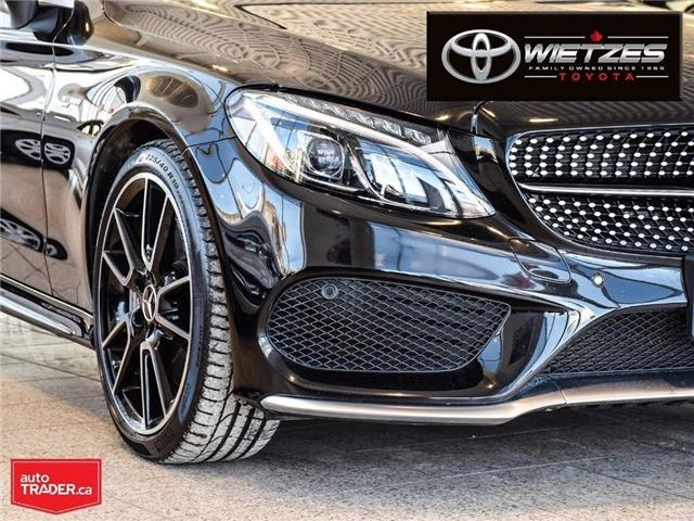 2017 Mercedes-Benz AMG C 43 Base (Stk: U2303) in Vaughan - Image 5 of 24