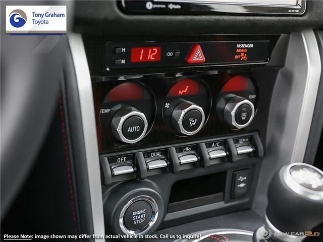 2019 Toyota 86 TRD Special Edition (Stk: 57574) in Ottawa - Image 23 of 23