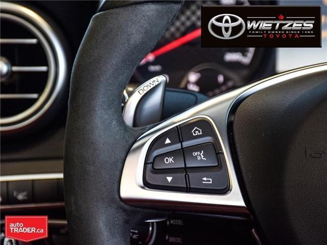 2017 Mercedes-Benz AMG C 43 Base (Stk: U2303) in Vaughan - Image 16 of 24