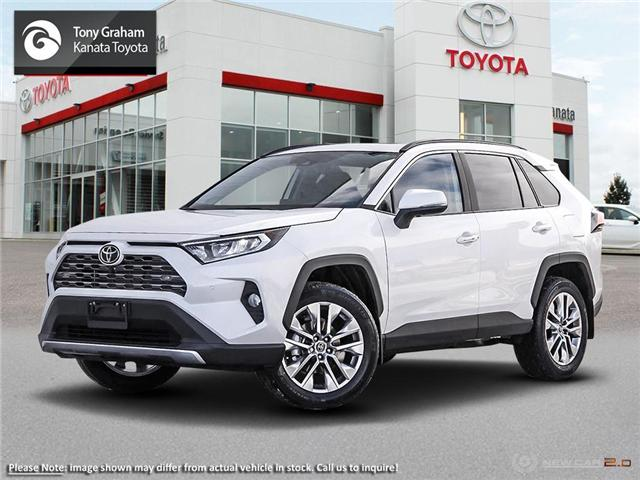 2019 Toyota RAV4 Limited (Stk: K4150) in Ottawa - Image 1 of 24