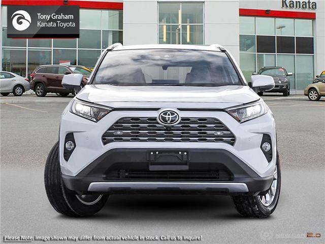 2019 Toyota RAV4 Limited (Stk: 89180) in Ottawa - Image 2 of 24