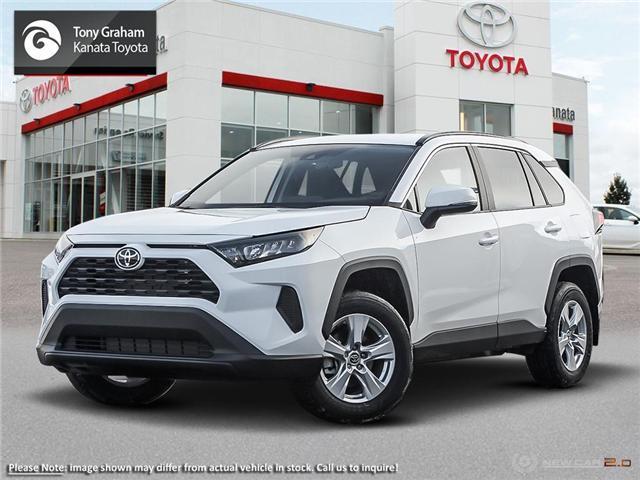 2019 Toyota RAV4 LE (Stk: 89170) in Ottawa - Image 1 of 24