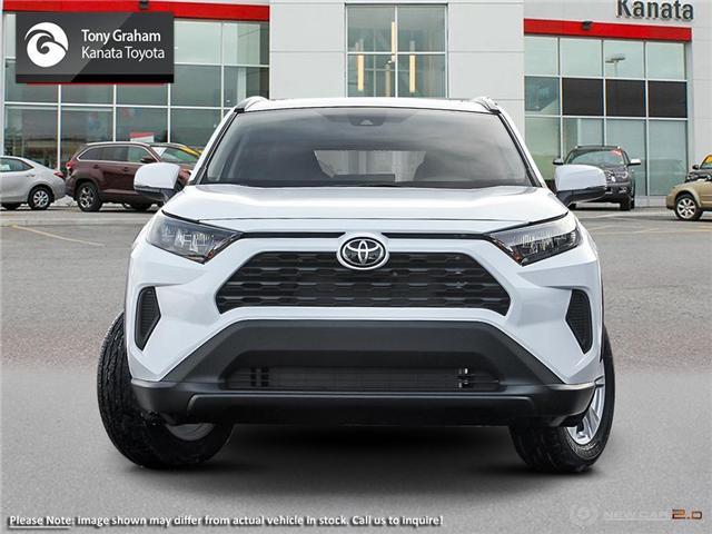 2019 Toyota RAV4 LE (Stk: 89170) in Ottawa - Image 2 of 24