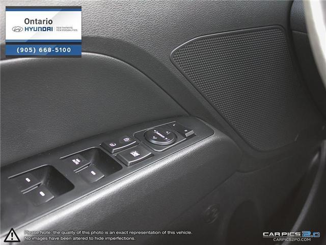 2018 Hyundai Elantra GLS (Stk: 79127K) in Whitby - Image 17 of 27