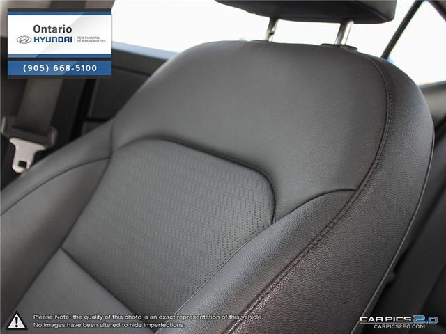 2018 Hyundai Elantra GLS (Stk: 79127K) in Whitby - Image 24 of 27