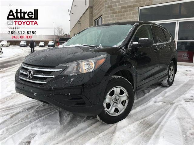 2014 Honda CR-V LX (Stk: 42887A) in Brampton - Image 1 of 24