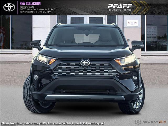 2019 Toyota RAV4 AWD Limited (Stk: H19252) in Orangeville - Image 2 of 24