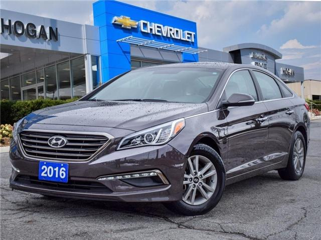 2016 Hyundai Sonata  (Stk: W2430542) in Scarborough - Image 1 of 26