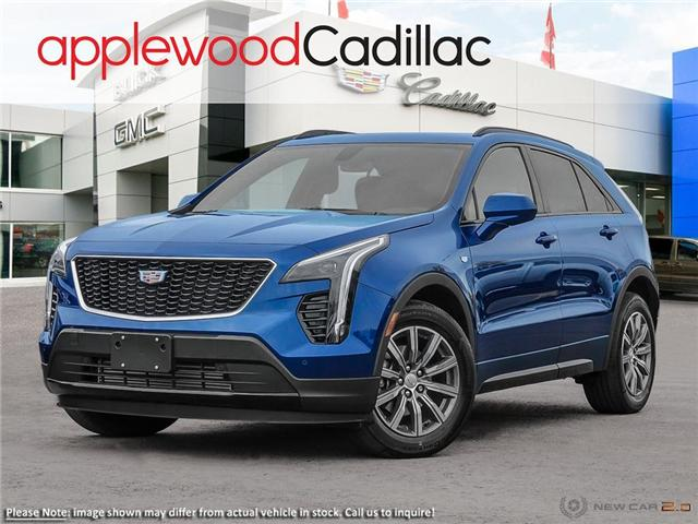 2019 Cadillac XT4 Sport (Stk: K9D044) in Mississauga - Image 1 of 24